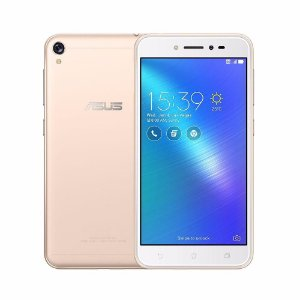 "Smartphone Asus Zenfone Live ZB501KL 16GB, Tela 5.0"", Dual Chip, Câmera 13MP, 4G, TV Digital, Android 6.0, Processador Quad Core e 2GB de RAM"