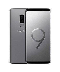 """Smartphone Samsung Galaxy S9 com 128GB, Tela Infinita de 5.8"""", Dual Chip, Android 8.0, Câmera 12MP, 4GB RAM e Processador Octa-Core"""