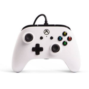 Controle Com Fio Para Xbox One Power A