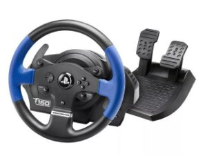 Volante T150 Thrustmaster Ps4-pc