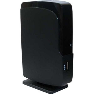 Conversor Digital Gigasat Terrestre HDTV-800 Mini