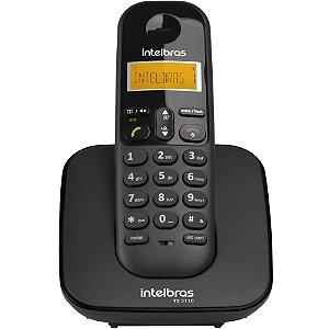 Telefone Intelbras Sem Fio TS3110