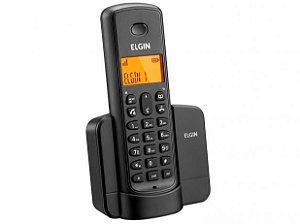 Telefone Sem Fio Com Identificador E Viva Voz Tsf8001