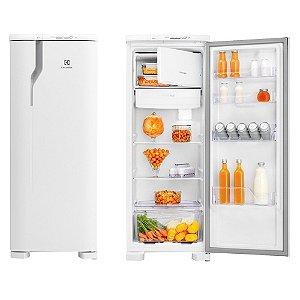 Refrigerador / Geladeira 1 Porta, 240 Litros, Branco RE31 - Electrolux