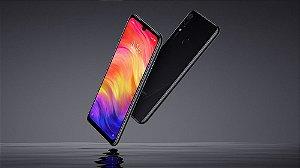 Smartphone Redmi Note 7 64Gb Câmera Dupla 48Mp+5MP - Xiaomi