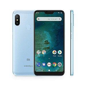 Smartphone Redmi Mi A2 Lite 4Gb RAM 32gb