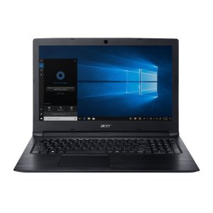 "Notebook Acer Intel Core i3-8130U 4GB 1TB Tela 15.6"" Windows 10 A315-53-34Y4 Preto - Acer"