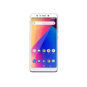 "Smartphone Multilaser Ms60x Plus 2gb Ram 16gb Tela 5,7"" Android 8.1 Camera 13mp+8mp - Nb740"