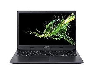 """Notebook Acer Aspire 3 A315-33-C39F Dual Core - 4GB 500GB 15,6"""" Windows 10"""