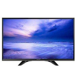 "Smart TV LED 32"" HD Panasonic TC-32ES600B Wi-Fi, 2 USB, 3 HDMI, Media Player, My Home Screen"