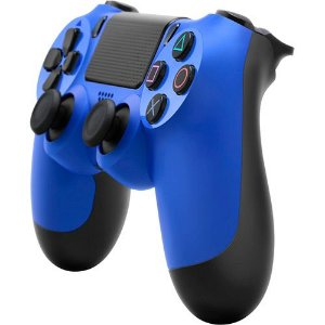 Controle Ps4 Sem Fio Dualshock 4 Playstation 4 Coloridos - Sony