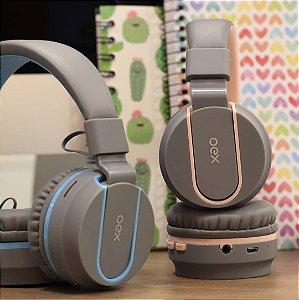 Headset Candy Bluetooth Hs310 - Oex