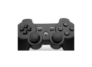 Controle PS3 Dual Shock Bluetooth 621265 - Dazz