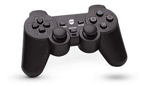 Controle Joystick Pc Dualshock Usb CON621322 - Dazz