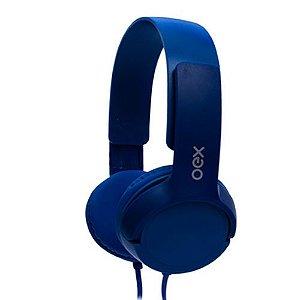 Fone De Ouvido Headphone Teen Hp303 - Oex