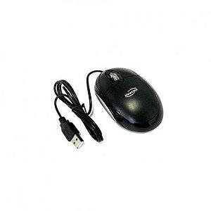 Mini Mouse óptico FIT USB MO303C - Newlink