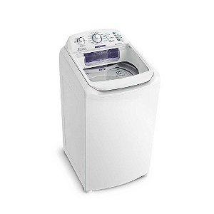 Lavadora de Roupas 8,5Kg LAC09 Branco -  Electrolux