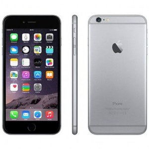 "iPhone 6s Plus 32GB Tela Retina HD 5,5"" 3D Touch Câmera 12MP - Apple"