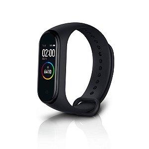 Smartwatch Mi Band 4 Display Colorido Global - Xiaomi