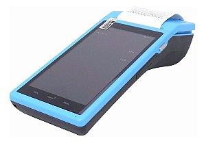 Impressora Golink Gl-v1 Touch Screen 58mm Bivolt Azul - Golink