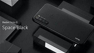 Smartphone Redmi Note 8 Lite 64Gb Tela 6.3 Versão Global - Xiaomi