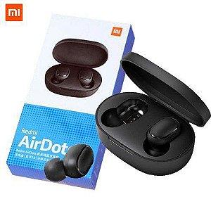Fones de Ouvido Xiaomi Redmi Airdots com Bluetooth - Xiaomi