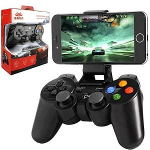 Controle Gamepad Knup KP-4039 Bluetooth - Knup