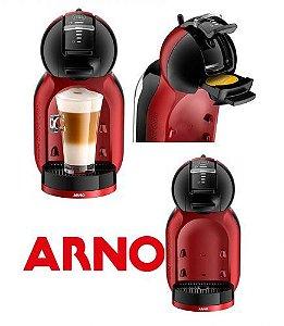 Cafeteira Expresso Arno Dolce Gusto Mini Me - Arno