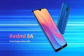 Smartphone Xiaomi Redmi 8A 2GB Ram Tela 6.2 32GB Camera 12MP Versão Global - Xiaomi