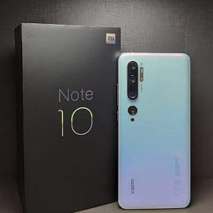 Smartphone Xiaomi Mi Note 10 6Gb Ram 128Gb Versão Global - Xiaomi