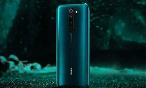 Smartphone Redmi Note 8 PRO 64Gb Tela 6.53 Versão Global - Xiaomi