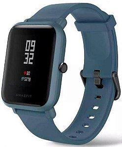 Smartwatch Amazfit Bip Lite Relógio Inteligente A Prova de Água - Xiaomi