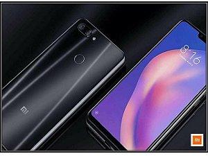 Smartphone Xiaomi Mi 8 Lite 128GB 6GB RAM Versão Global - Xiaomi