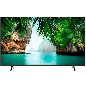 "Smart TV LED 50"" Panasonic TC-50GX500B Ultra HD 4K 3 HDMI 1 USB - Panasonic"