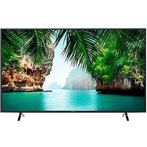 "Smart TV LED 50"" Panasonic TC-50GX500B Ultra HD 4K 3 HDMI 1 USB - Panasonic"