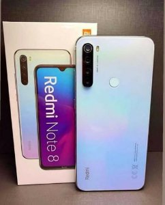 Smartphone Xiaomi Redmi Note 8 128GB Versão Global - Xiaomi