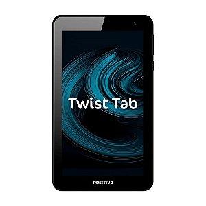 "Tablet Positivo Twist Tab T770 1GB 16GB LCD Touch 7"" - Positivo"