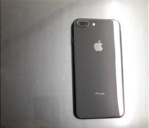 iPhone 8 Apple Plus com 256GB (MOSTRUÁRIO) - CINZA ESPACIAL