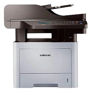 Impressora Multifuncional Samsung ProXpress Laser Mono M4070 - 110V