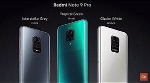 Smartphone Xiaomi Redmi Note 9 Pro - 128GB