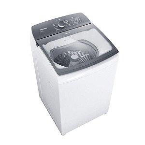Lavadora de Roupas Brastemp 12Kg, Automática, Branca - BWK12AB