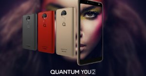 Smartphone Quantum You 2 16GB Android 13.0 MP