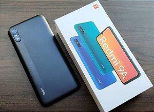 Smartphone Redmi 9A 2GB Ram Tela 6.53 32GB Camera 13MP Versão Global - Xiaomi