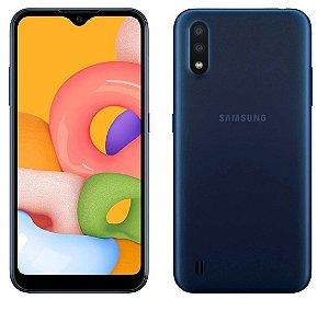 Samsung Galaxy  A01 Core 32GB, 2GB RAM, Black
