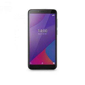 favoritos  compartilhar Smartphone Multilaser G Max P9107 4G 32GB Octa Core Dual Chip Preto