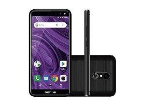 Smartphone Positivo Twist 2 pro, 32GB, 1GB RAM - Preto