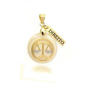 Pingente de Direito