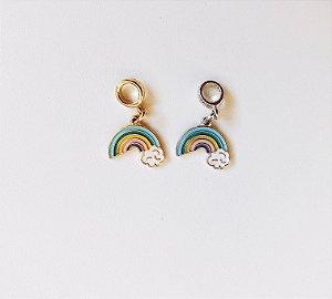 Berloque arco iris
