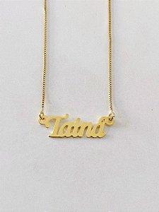 NOME TAINA