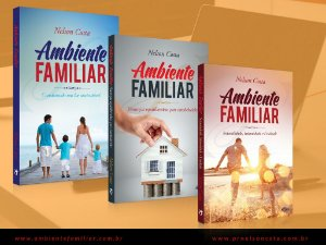 Kit Ambiente Familiar II